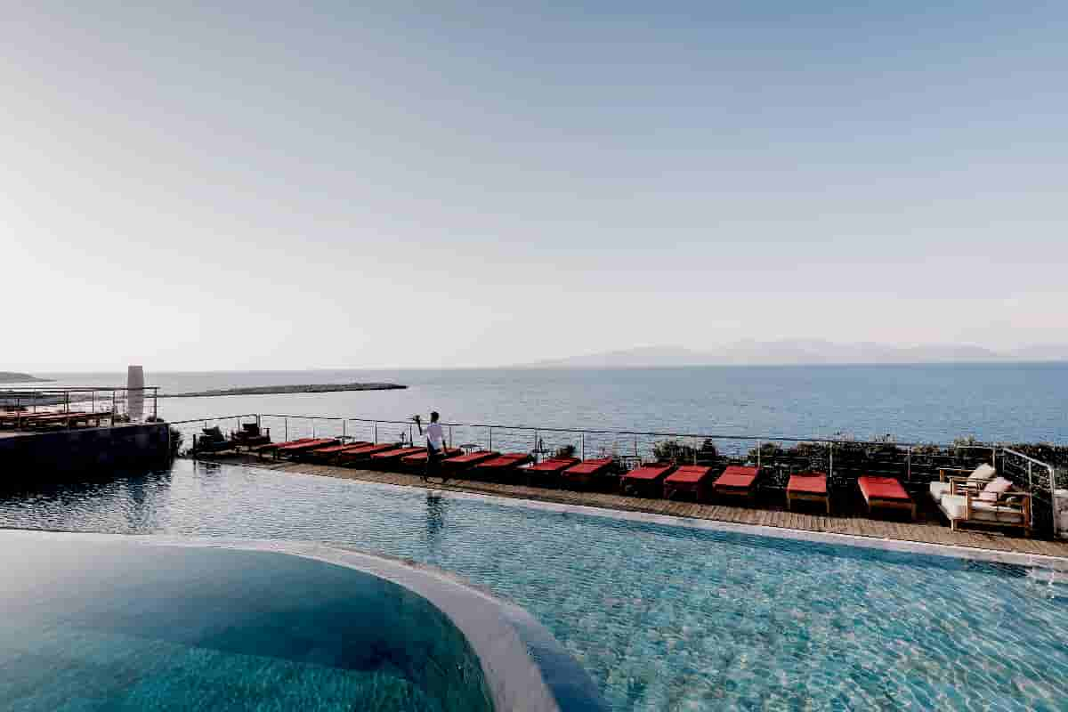 My Favourite Hotels To Visit This Summer In Greece